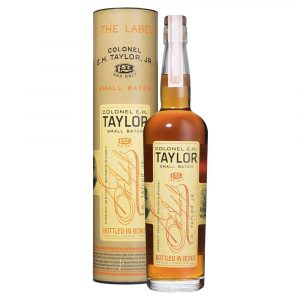 EH Taylor Small Batch Bottle